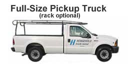Full-size Pickup Truck